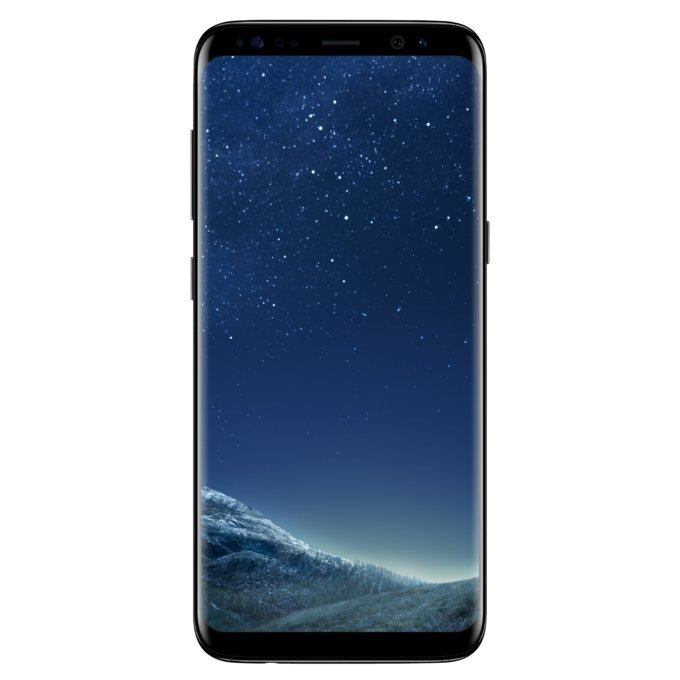 Samsung Galaxy S8 Czarny 4/64GB SM-G950FZKAXEO