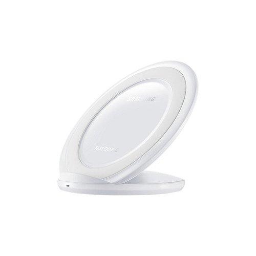 Samsung Pad do Ładowania Bezprzewodowego Biały do Galaxy S7, S7 Edge (EP-NG930BWEGWW)