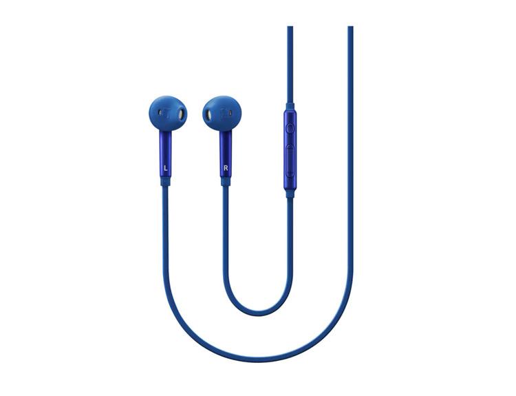 Samsung Słuchawki Stereo Niebieskie IN-Ear FIT EO-EG920BLEGWW