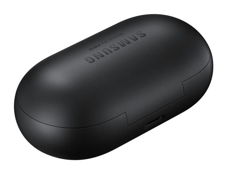 Słuchawki Bezprzewodowe Samsung BUDS Czarne (SM-R170NZKAXEO)