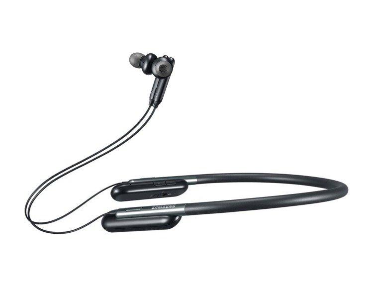 Słuchawki Bezprzewodowe Samsung U Flex Czarne (EO-BG950CBEGWW)