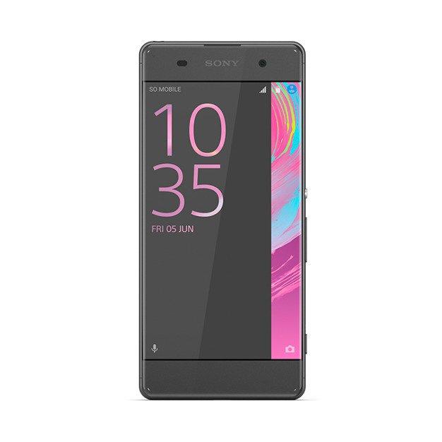 Sony Xperia XA 16GB Czarna F3111 + Stacja dokująca DK52
