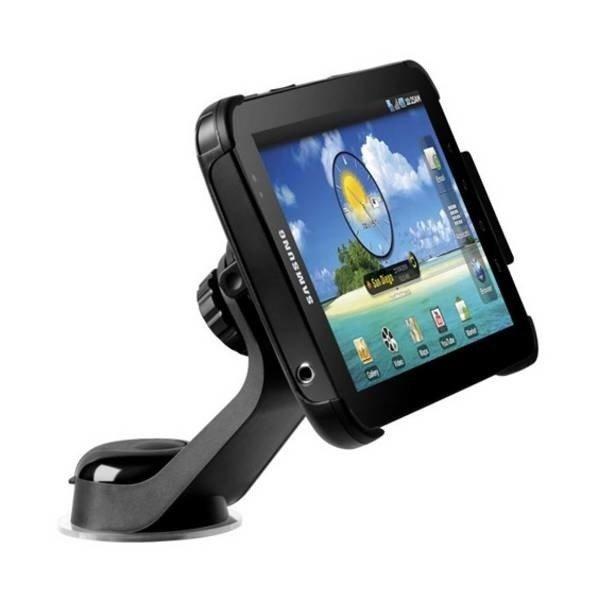 Uchwyt Samochodowy Samsung Vehicle Dock Kit do Galaxy Tab ECS-V980BEGSTD