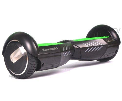 Zestaw Kawasaki Balance Scooter KX-PRO6.5A + Torba / OUTLET